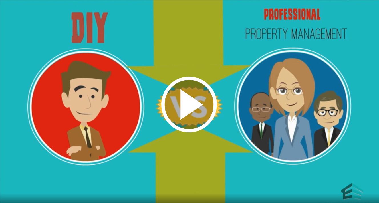 DIY Property Management vs. Professional Property Management