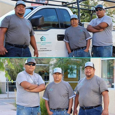 Elevated Management Group Team Members